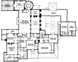 casa carmona house plan floor plans blueprints architectural