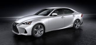 car lexus 2017 the emperor u0027s new clothes 2017 lexus is sedan autoevolution