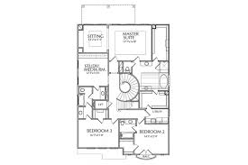 hacienda home plans southwest house plans floor plans tucson
