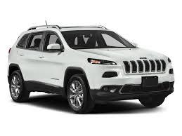 2017 Jeep Cherokee Price Trims Options Specs Photos Reviews