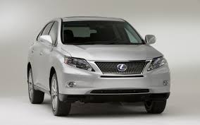 lexus rx 450h gas mileage 2010 2012 lexus rx 450h photo gallery truck trend