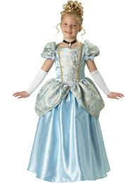 Kids Light Halloween Costume Incharacter Costumes Llc Big Girls U0027 Enchanting Princess Ball Gown