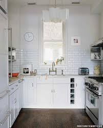 White Kitchen Design by Our Favorite Kitchens Martha Stewart