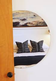 How To Decorate A Mirror How To Decorate A Bedroom Simply And With Style