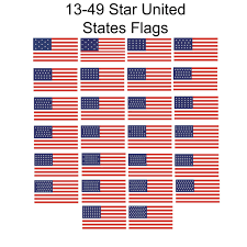 Poly Flag Martin U0027s Flag American Historical Replica Flags Made In Usa