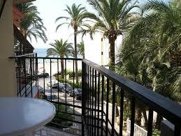 s8716 beachside apartment benidorm costa blanca spain