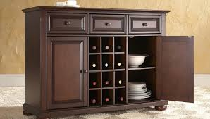 dining room buffet server cabinet small sideboards and buffets wonderful creativeworks