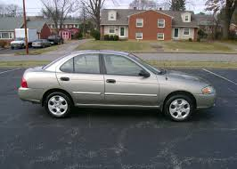 nissan sentra 2004 modified nissan sentra 2004 reviews prices ratings with various photos