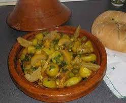 cuisine marocaine poulet aux olives poulet aux pomme de terre choumicha cuisine marocaine choumicha