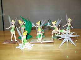 46 best hallmark ornaments images on tinker bell le