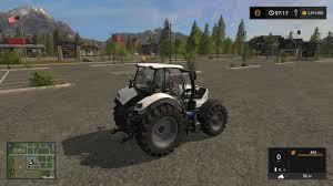 deutz fahr 6 beta by esit for ls17 farming simulator 17 mod ls
