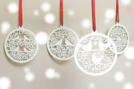 laser christmas decorations home decor 2017