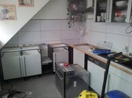 küche einbauen gebrauchte küche einbauen anpassen mit led beleuchtung