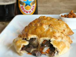 edible pasties traditional meat filled cornish pasty