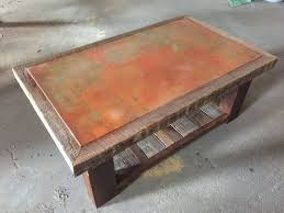 12 best stylish copper coffee tables images on pinterest copper