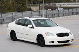 nissan 2008 white kaz 135 2008 infiniti m specs photos modification info at cardomain