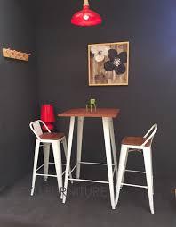 Metal Bar Stools With Wood Seat Online Get Cheap Wood Iron Bar Stools Aliexpress Com Alibaba Group
