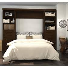 Wall Storage Cabinets For Bedroom Boutique Full Wall Bed With Two 25