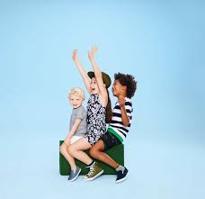uniqlo kids collection offers full range of everyday lifewear