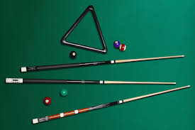 Smart Pool Table How To Choose A Pool Cue What To Know