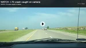 video shocking car crash caught on camera car news sbt japan