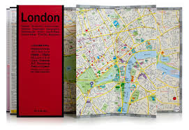 Chelsea Map Red Maps Maps To Us And European Cities Custom Mapping Stationery