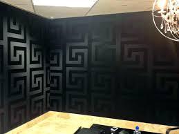 designer bathroom wallpaper modern bathroom wallpaper onetick co