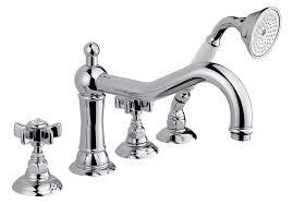 designs chic bath mixer height 13 bathtub mixer tap chromed bath