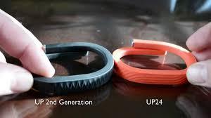jawbone up 2 black friday jawbone up vs up24 youtube
