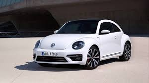 the new volkswagen beetle will be introduced by volkswagen india