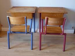 bureau ecolier bois a vendre bureau écolier vintage école bois pupitre ancien