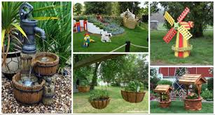 garden decor archives top inspirations