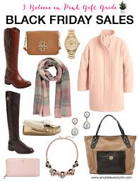 black friday pink sale gift guide black friday sale roundup i believe in pink
