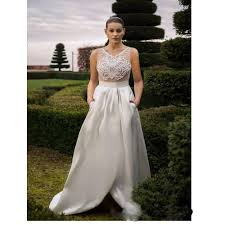 plus size country wedding dresses modest 2016 plus size country wedding dress simple with pockets