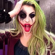 best 25 female joker makeup ideas on pinterest joker costume
