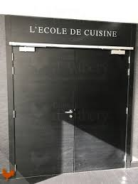 ecole de cuisine bocuse ecole de cuisine bocuse restaurant phmre en gazon synthtique de