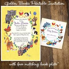 storybook themed baby shower baby shower invitation cards storybook themed baby shower