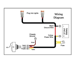 led lighting wiring diagram led wiring diagrams
