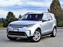 blue land rover discovery 2017 2017 land rover discovery hse luxury td6 road test carcostcanada