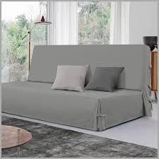housse pour canapé bz housse pour canapé bz 960265 housse de clic clac gris
