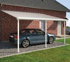 carports metal garage kits carport support posts garage with