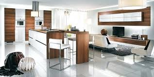 cuisine blanc et noyer cuisine blanc et noyer cuisine blanche noyer mobalpa ile rousse