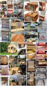 Recycled Wood by Interesting Diy Ideas With Recycled Wood Pallets Pallet Wood