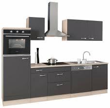 K Henzeile Komplett Optifit Küchenzeile Ohne E Geräte Faro Breite 270 Cm Online