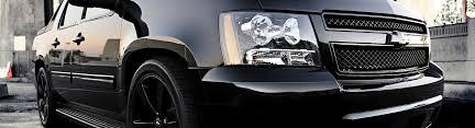 2008 Silverado Interior Chevy Avalanche Accessories U0026 Parts Carid Com