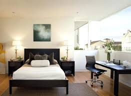 Modern Guest Bedroom Ideas - small bedroom office ideas small guest bedroom office ideas small