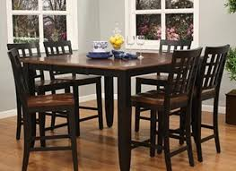 High Kitchen Table Set High Kitchen Table Set Fancy Black - High kitchen tables and chairs