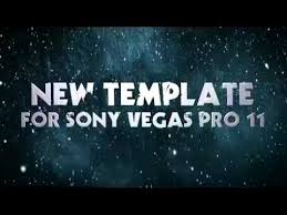 1 free intro template download batman sony vegas pro 11 by