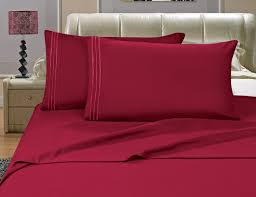 amazon com elegance linen wrinkle resistant 1200 thread count