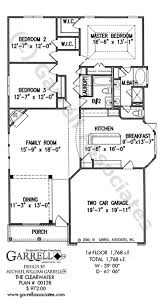house plans one clearwater house plan house plans by garrell associates inc